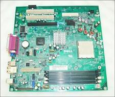 Carte mère/Motherboard Socket AM2 Dell 0YP806 OptiPlex 740 Enhanced 264x267mm