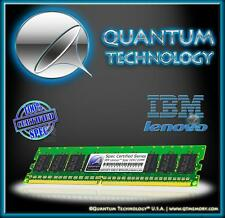8GB RAM MEMORY FOR IBM LENOVO SYSTEM X3630 M4 X3650 M2 4199 7947-XXX DDR3 NEW!!!