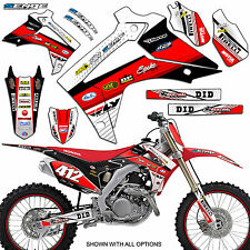 2015 2016 CRF 150F 230F GRAPHICS CRF150F CRF230F DECALS STICKERS 150 230 F