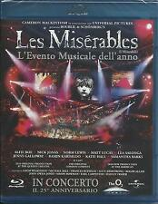 Les Miserables. In concerto (2010) Blu Ray