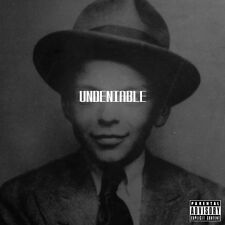 Logic - Undeniable Mixtape CD Young Sinatra