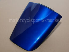 Blue Motorcycle Rear Seat Cover Cowl For Honda CBR 600 RR 600RR F5 03-06 04 05