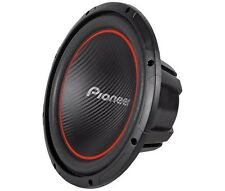 "NEW PIONEER TS-W254R 10"" CHAMPION SERIES SUB CAR STEREO AUDIO BASS SUBWOOFER"