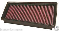 KN AIR FILTER (33-2849) FOR RENAULT MEGANE III 2.0 RS/TCe180 2009 - 2016