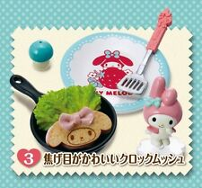 Re-ment Miniature Sanrio My Melody Mini Kitchen Set # 3