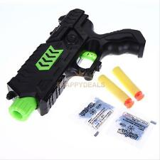 Soft Bullet Gun + 2x Bullets + Water Bullets 2 in 1 Fun Toy Kids Children Gift