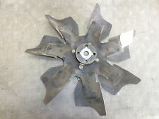 Radiator Engine Fan 87 88 89 90 Jeep Cherokee Pioneer 4 Dr 4x4