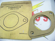 Replacement Gaskets Studebaker 1961-63 2 Gaskets