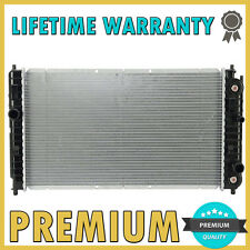 New Premium Radiator 97-03 Chevrolet Malibu Oldsmobile Alero Pontiac Grand AM