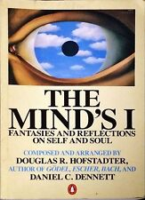 THE MIND'S I - D.R. HOFSTADTER, D.C. DENNETT - PENGUIN BOOKS, 1981