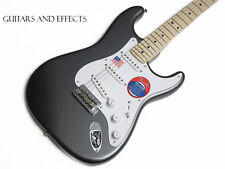 Fender Eric Clapton Signature Stratocaster 2015 Pewter American USA Strat