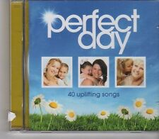 (GA58) Perfect Day, 2CD - 2011 CD