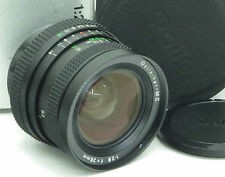 ROLLEIFLEX  28mm 2.8 Rolleinar-MC + Case - Rollei QBM - Boxed -