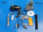 48cc 49cc 50cc 2 Stroke Motorised Motorized Bicycle Push Bike Motor Engine Kit