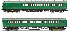 Hornby BR 2-BIL Car Electric Multiple Unit Train Pack DCC R3162AX FREE SHIPPING