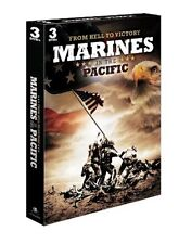 MARINES IN THE PACIFIC 3-DISC BOX SET