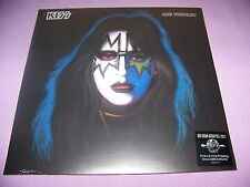 KISS ACE FREHLEY  180 GRAM HEAVYWEIGHT  VINYL LP SEALED $26.99