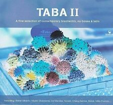TABA, VOL. 2 [DIGIPAK] NEW CD