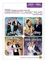 TCM Greatest Classic Film Collection: Astaire & Rogers VolumeFred Astaire (DVD)