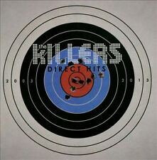 Direct Hits by The Killers, The Killers (US) (CD, Nov-2013, Island (Label))