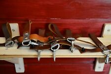 Authentic Vintage Russian Strap Carrying Scabbard AK-47
