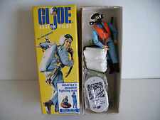 1995 GI Joe - FX Convention Exclusive - Action Pilot Figure Signed Action Force