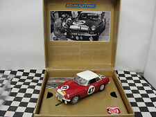 SCALEXTRIC CELEBRATING 50 YEARS OF MGB  C3270A   1:32 SLOT NEW OLD STOCK BOXED