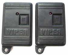 Lot of 2 Viper H5LAL777A auto control transmitter keyless remote clicker keyfob