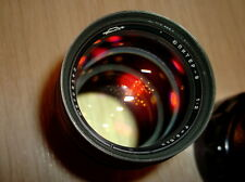 KMZ! JUPITER 9 Russian M39 Leica Fed Zorki Lens F2/85mm EXCELLENT #5706382