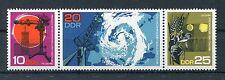 DDR  1343 - 1345 **  Dreierstreifen   W Zd 189