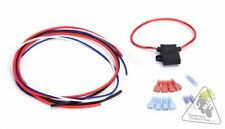 Denali Do-It-Yourself wiring kit for Denali Sound Bomb Air Horn