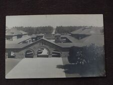 PALTO ALTO, STANDFORD UNIVERSITY CALIFORNIA  VTG REAL PHOTO POSTCARD