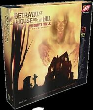 Betrayal at House on the Hill Expansion - Widow's Walk (New)