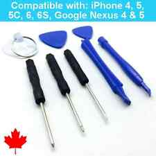 Battery Replacement Repair Tools Screwdrivers Kit Set for iPhone 4 4S 5 5S 5C