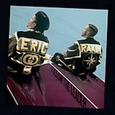Follow The Leader - Eric B. & Rakim (2005, CD NEUF) Expanded Version