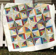 CAROUSEL QUILT QUILTING PATTERN, From Cut Loose Press Patterns NEW