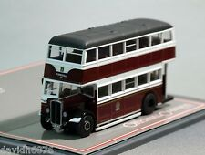 CORGI OOC EDINBURGH CORPORATION AEC UTILITY-43915