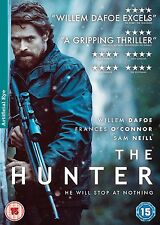 The Hunter (Willem Dafoe) - Disc Only