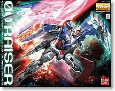 MG Master Grade Gundam 00 OO Raiser 1/100 model kit Bandai