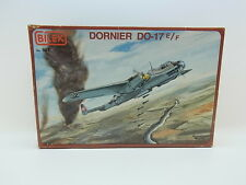 LOT 24492 | Bilek 947 Dornier DO-17  1:72 Bausatz NEU in OVP