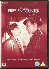 Brief Encounter (DVD, 2011)  Brand new and sealed