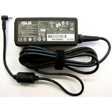 Genuine Original ASUS AD-65JH BB ADP-65JH DBX AC Adapter Power Supply Charger