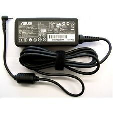 For ASUS X55A K56CA K55A X53U k53e X53E Laptop Charger Adapter Genuine UK