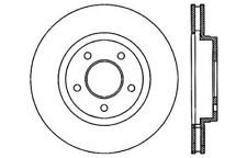 SportStop XDrilled & Slotted Rotor fits 2002-2007 Saturn Vue  STOPTECH