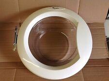 Whirlpool Washing Machine Washer Awg5122 Door with hinge