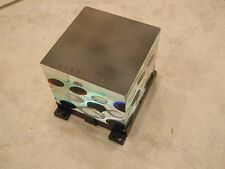 Cross Dichroic Prism Glass (x-cube) 2 x 2.5 x 2.5 LCD Projector GREAT CONDI