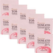 SKINFOOD [ SAMPLE ] Premium Tomato Whitening Emulsion * 10 PCS