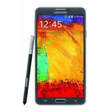 Samsung Galaxy Note 3 -32GB- Black (VERIZON) Unlocked -Used 4G LTE Smartphone
