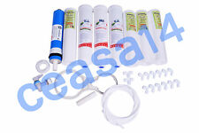 RO SERVICE KIT With NEW BW60-1812-75 GPD DOW MEMBRANE For Water Filters/Purifier