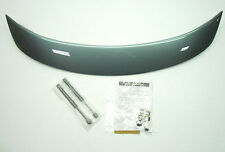 NEW OEM MAZDA 3 SEDAN REAR SPOILER WING DOLPHIN GRAY 2010-2013 NICE!!